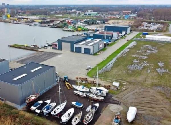 Hoorn komt terug op weigering kleine ondernemers op nautisch terrein Schelphoek