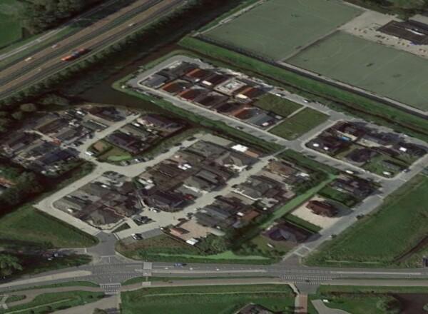 Uitzonderingspositie binnen de wet Bibob woonwagencentrum Hoorn is verleden tijd.