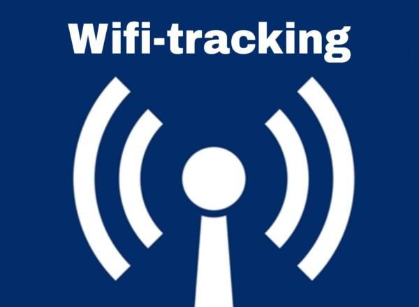 WIFI-TRACKING