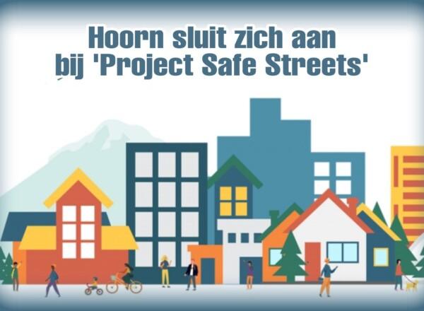 Veilig op straat van groot belang.